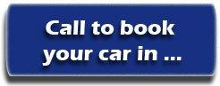Book a car service, MOT or repairs