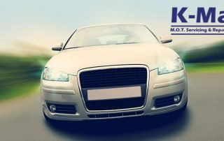 K-Max MOT test centre in Barnet