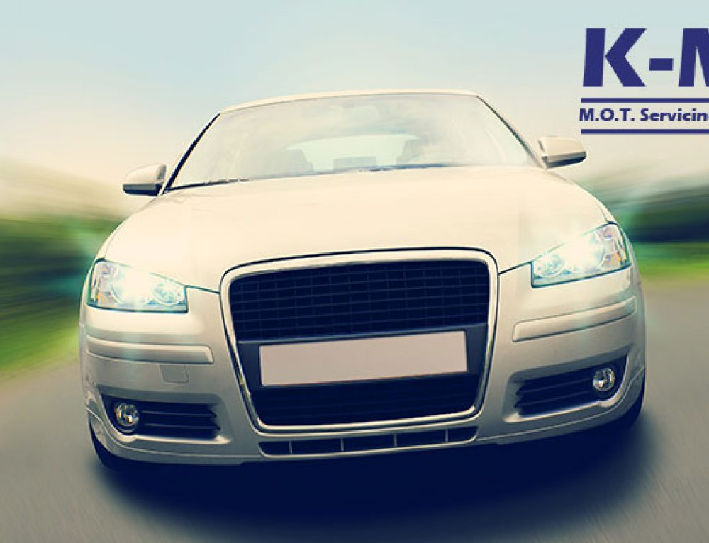 The K-Max Top 10 Tips For Safe Motoring