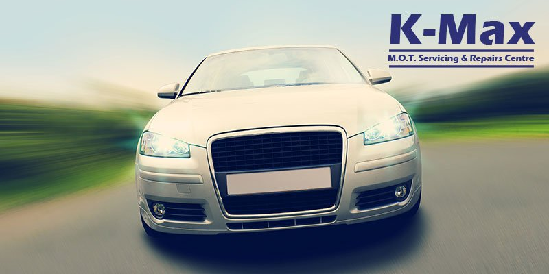 Motoring advice from K-Max garage services in Barnet