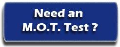 Book an MOT test in Barnet